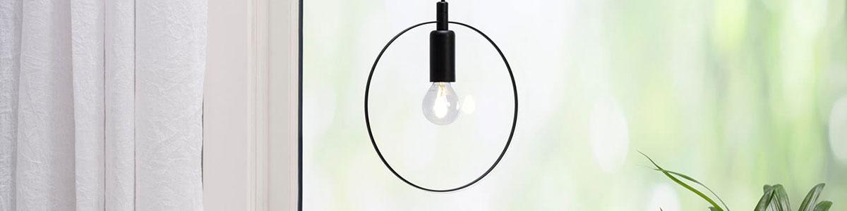 Vindueslamper
