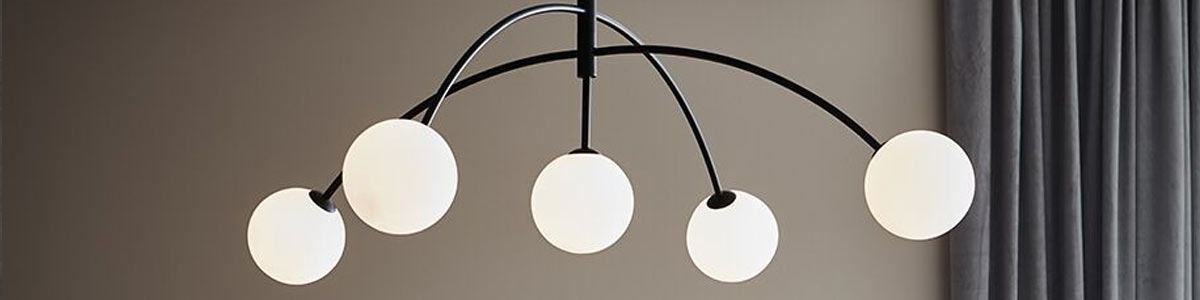 Vardagsrumslampa