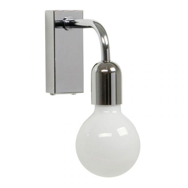 Regal Krom Ip21 Væglampe