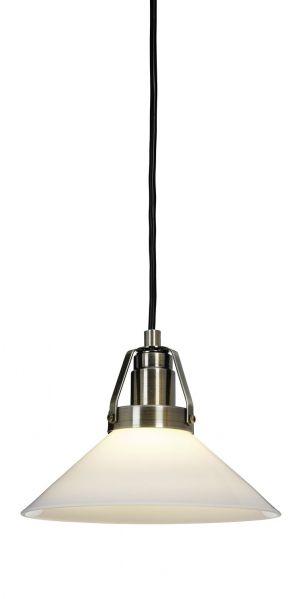 Skomakare Antik Vinduslampe