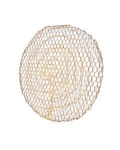 Hayden Vägglampa LED 70 cm Guld från By Rydens
