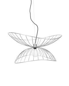 Ray Krom 70cm Taklampa från Globen Lighting