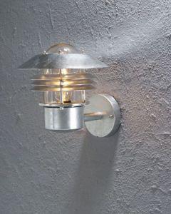 Modena Galv Upp Ute Vägglampa Tri från Konstsmide
