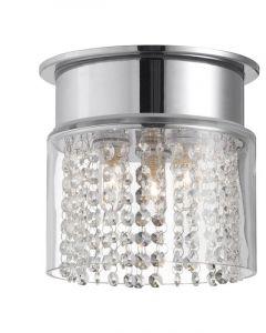 Hjuvik 21Cm Ip44 Badrumslampa från Markslöjd