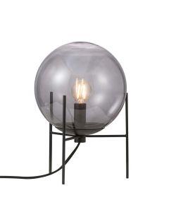 Alton Svart/Rök Bordslampa från Nordlux