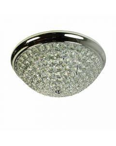 Kristall K9 46Cm Plafond från Oriva