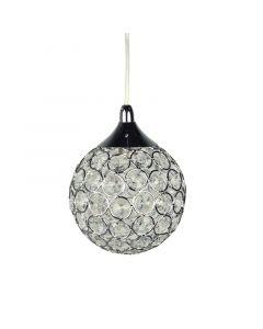 Kristallboll 13Cm Fönsterpendel från Oriva