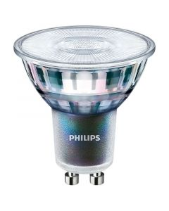 Gu10 25° 5,5W Expertcolor Dimbar Led från Philips Lighting