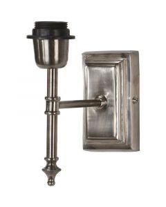 Classic Metall Vägglampa från Pr Home