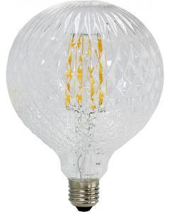 Elegance LED Cristal 125mm Klar från Pr Home
