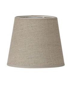 Mia Lin/Natur 14Cm Lampskärm från Pr Home