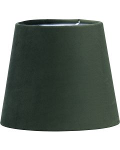 Mia Sammet Smaragd 20cm Lampskärm från Pr Home