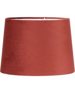Sofia Sammet Rost 30cm Lampskärm från Pr Home