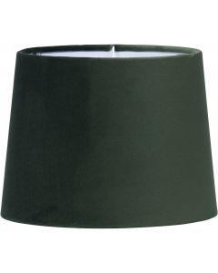 Sofia Sammet Smaragd 40cm Lampskärm från Pr Home