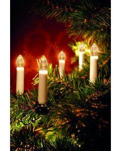 Julgransbelysning 16-Led Inne från Star Trading