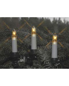 Julgransbelysning 25-Led Inne/Ute från Star Trading