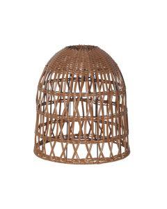 Knute Natur 30cm IP44 Lampskärm från Star Trading