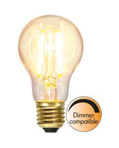 Normal E27 7W Soft Glow Dimbar Led från Star Trading
