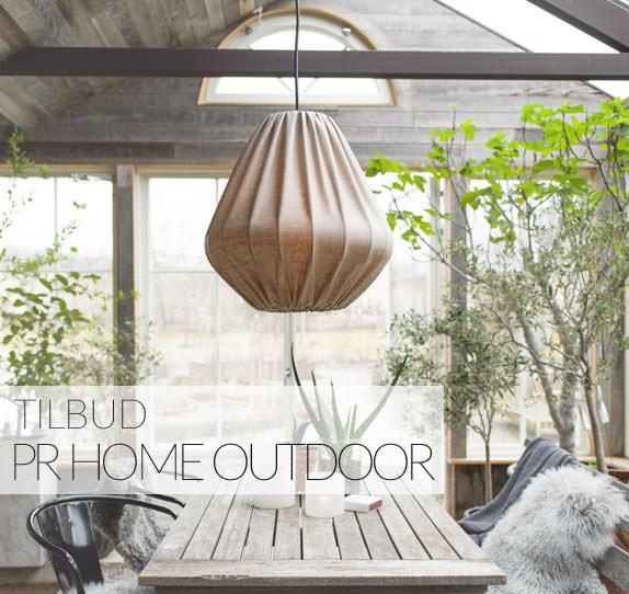 PR Home Outdoor Loftlampe Udendørsbelysning