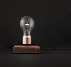 Flytende bordlampe fra Flyte i perfekt julegave