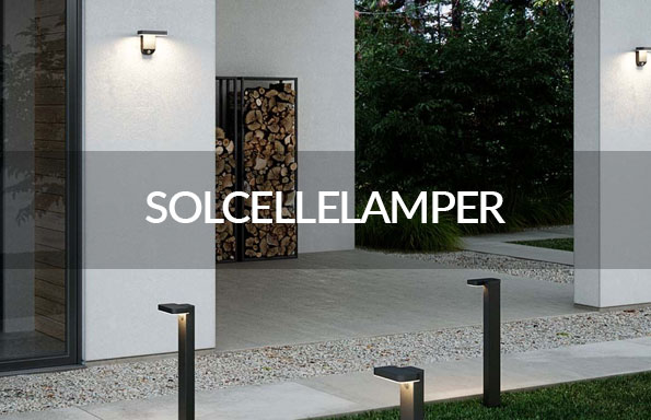 Solcell